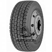 Грузовые шины Goodyear UltraGrip WTD в Туле