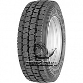 Грузовые шины Goodyear UltraGrip WTT в Туле