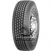 Грузовые шины Goodyear UltraGrip WTS в Туле
